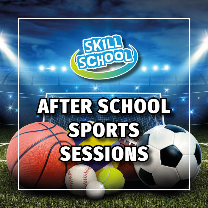 Book After School Sports Sessions