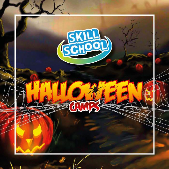 Halloween Camps 2020